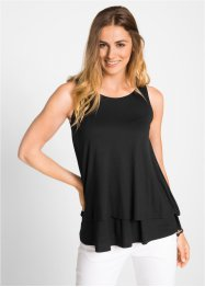 Dubbellaagse top, bpc bonprix collection
