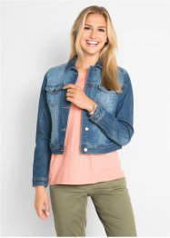 Jeansjack, bpc bonprix collection