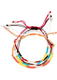 Armbanden (4-dlg. set), bpc bonprix collection