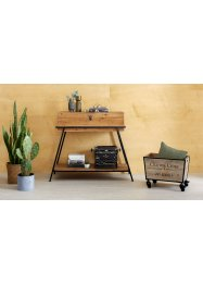 Sidetable met te openen deksel, bpc living bonprix collection