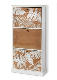 Schoenenkast met print, bpc living bonprix collection