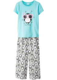Pyjama (2-dlg. set), bpc bonprix collection