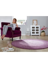 Rond vloerkleed met kleurverloop, bpc living bonprix collection