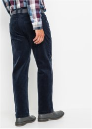 Stretch corduroy broek regular fit straight, bpc selection
