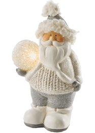 Decoratiefiguur «Kerstman», bpc living bonprix collection