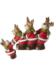 Decoratiefiguren «Elandparade», bpc living bonprix collection