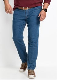 Stretchjeans regular fit straight (set van 2), John Baner JEANSWEAR