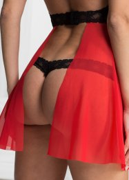 Slipdress en string (2-dlg. set), VENUS