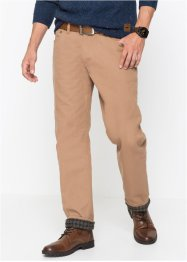 Thermische broek regular fit, John Baner JEANSWEAR