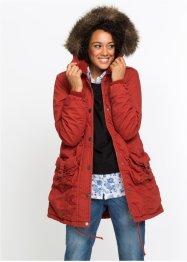 Warme Zwarte Winterjas.Winterjas Dames Winterjassen Online Kopen Bonprix