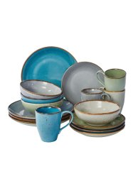 Servies «Finja» (16-dlg. set), bpc living