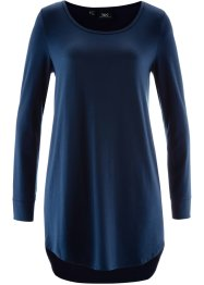 Longshirt met lange mouwen, bpc bonprix collection