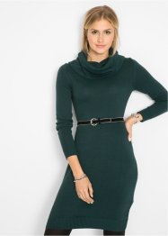 Gebreide jurk, bpc bonprix collection