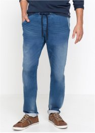 Sweatjeans regular fit straight, John Baner JEANSWEAR
