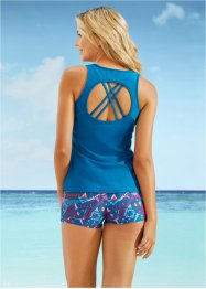 Tankini (3-dlg. set), RAINBOW