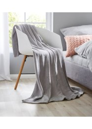 Knuffeldeken met cashmere touch, bpc living bonprix collection