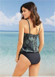 Oversized tankini (2-dlg. set), bpc selection