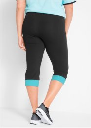 Capri sportlegging, 3/4,  level 1, bpc bonprix collection