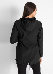 Softshell zwangerschapsjas / draagjas, bpc bonprix collection