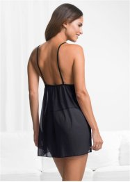 Slipdress+string (2-dlg. set), VENUS