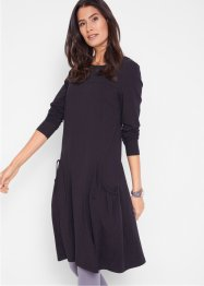 Oversized jurk met zakken, bpc bonprix collection