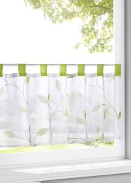 Glasgordijn «Ulrika» (1 stuk), bpc living bonprix collection