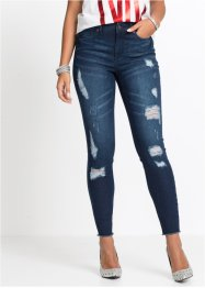 Push up jeans super skinny, RAINBOW