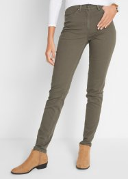 Highwaist broek, bpc bonprix collection