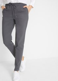 Broek van bengaline, bpc bonprix collection