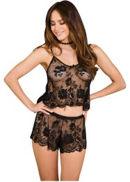 Top en short (2-dlg. set), Venus