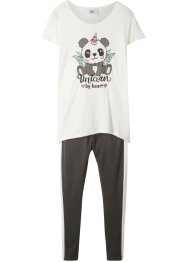 T-shirt+legging (2-dlg. set), bpc bonprix collection