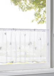 Glasgordijn «Danny», bpc living bonprix collection