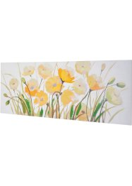 Kunstdruk «Bloemen», bpc living bonprix collection