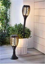 LED solar lamp, klein, bpc living bonprix collection