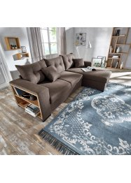 Vloerkleed met franjes, bpc living bonprix collection