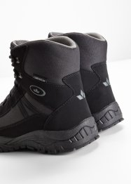 Winterboots, Lico