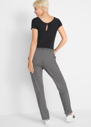 Zwangerschaps jumpsuit, bpc bonprix collection
