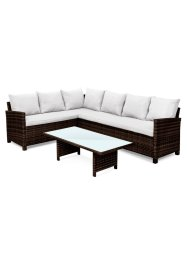 Loungemeubels «Paguera» (2-dlg. set), bpc living