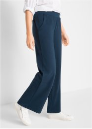 Jazzpants van punto di roma, flared, bpc bonprix collection