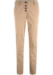 Chino met comfortband, bpc bonprix collection