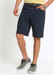 Classic fit stretch bermuda, bpc bonprix collection
