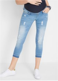 Skinny 7/8-zwangerschapsjeans, bpc bonprix collection