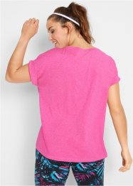 Functioneel sportshirt, bpc bonprix collection