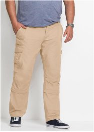 Zip-off broek, comfort belly fit, bpc bonprix collection