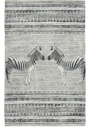 Vloerkleed «Zebra», bpc living bonprix collection