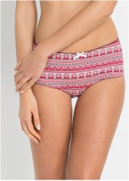 Maxi hipster (set van 5), bpc bonprix collection