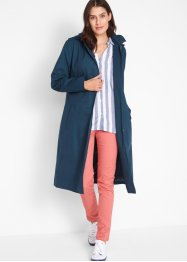 Jas in trenchlook met capuchon, bpc bonprix collection