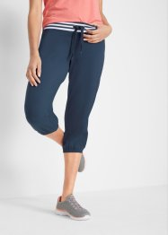 3/4-joggingbroek level 1, bpc bonprix collection