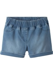Short van sweat-denim, John Baner JEANSWEAR