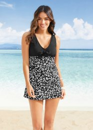 Lange tankini, sneldrogend (2-dlg. set), bpc selection